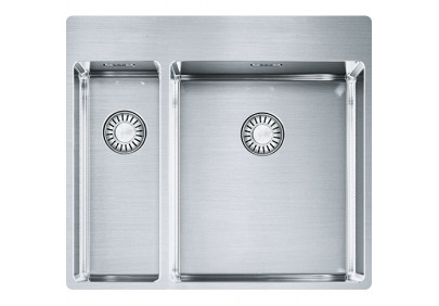 Мойка для кухни Franke BXX 260-36-16 TL