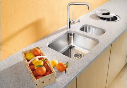 Мойка для кухни Blanco Supra 400 U
