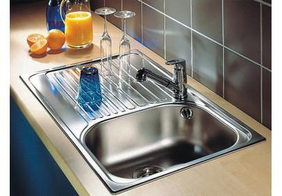 Мойка для кухни Blanco Tipo 45S Compact