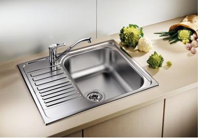 Мойка для кухни Blanco Tipo 45S mini