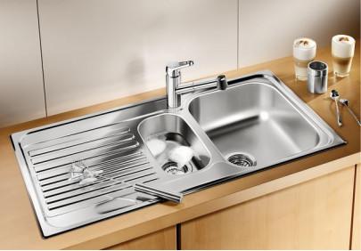 Мойка для кухни Blanco Tipo 6S