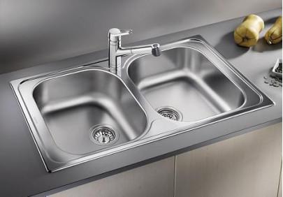 Мойка для кухни Blanco Tipo 8 Compact