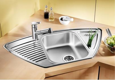 Мойка для кухни Blanco Tipo 9E