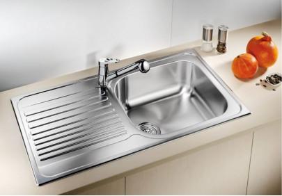 Мойка для кухни Blanco Tipo XL 6S