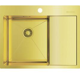 Akisame 65-LG-L, чаша слева, светлое золото, Артикул: 4973083