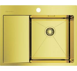 Akisame 65-LG-R, чаша справа, светлое золото, Артикул: 4973084