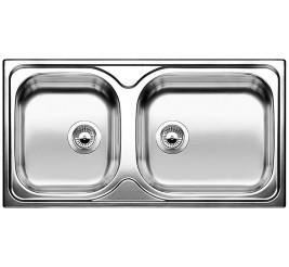 Нержавеющая сталь полированная, Артикул: 511926