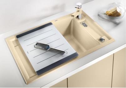 Мойка для кухни Blanco Axia II 45S