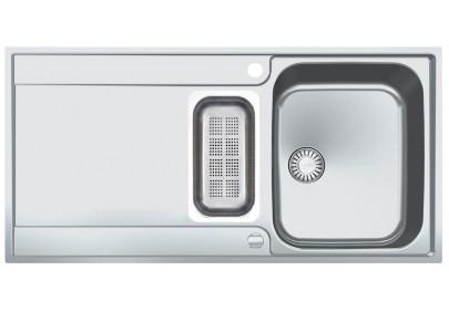Мойка для кухни Franke Maris G MRX 251 G