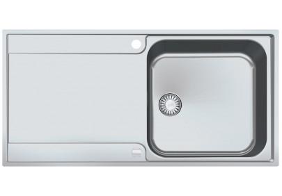 Мойка для кухни Franke Maris G MRX 211 G