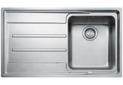 Мойка для кухни Franke Aton ANX 211-86