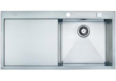 Мойка для кухни Franke Planar PPX 211 TL