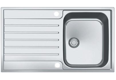 Мойка для кухни Franke Argos S AGX 211