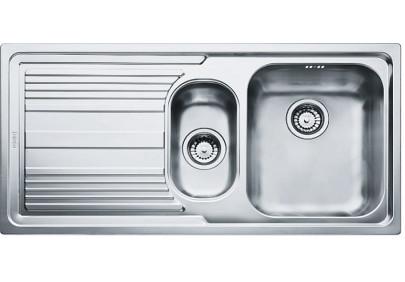 Мойка для кухни Franke Logica LLX / LLL 651
