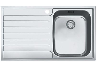Мойка для кухни Franke Argos AGX 611-78