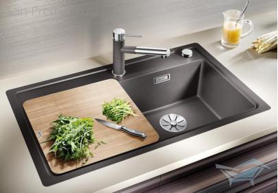 Мойка для кухни Blanco Zenar 45S F InFino