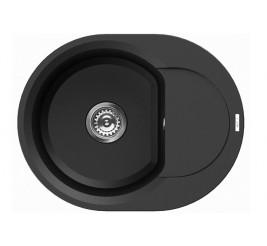 Цвет: granitek Full Black 40, Артикул: LGY60040