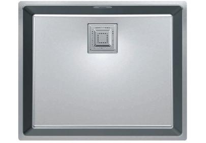 Мойка для кухни Franke Centinox CMX 110-50