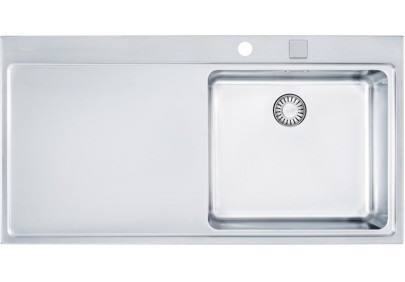 Мойка для кухни Franke Mythos MMX 211