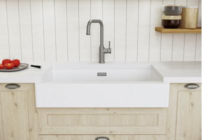 Мойка для кухни Blanco Vintera XL 9-UF