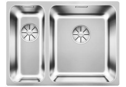 Мойка для кухни Blanco Solis 340/180-U