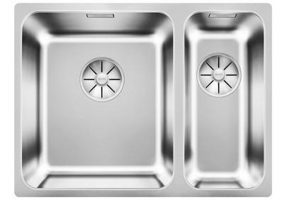 Мойка для кухни Blanco Solis 340/180-IF