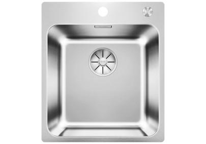Мойка для кухни Blanco Solis 400-IF/A