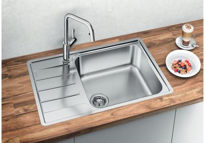 Мойка для кухни Blanco Lemis XL 6S-IF Compact