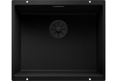 Мойка для кухни Blanco Subline 500-U Black Edition
