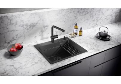 Мойка для кухни Blanco Etagon 6 Black Edition