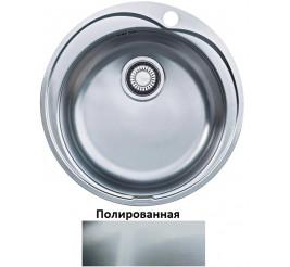 Нержавеющая сталь полированная, Артикул: 101.0017.919 -300 ₽