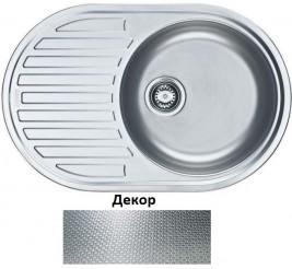 Нержавеющая сталь декор, Код: 101.0009.497