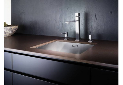 Мойка для кухни Blanco Zerox 500-U