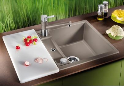 Мойка для кухни Blanco Metra 45S Compact