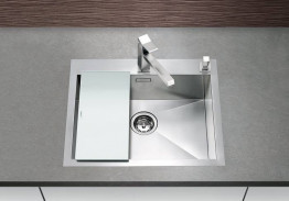 Blanco Zerox 550-IF/A