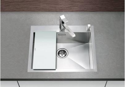 Мойка для кухни Blanco Zerox 550-IF/A