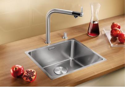 Мойка для кухни Blanco Andano 450 IF
