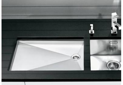 Мойка для кухни Blanco Zerox 550-T-U