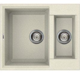 Цвет: granitek Bianco Antico 62; Артикул: LGY15062 +6 710 ₽