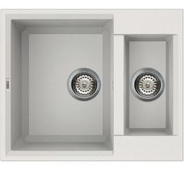 Цвет: granitek Bianco Titano 68, Артикул: LGY15068 +6 710 ₽