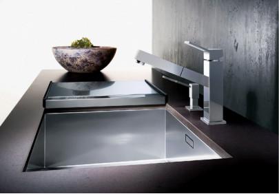 Мойка для кухни Blanco Zerox 700-U