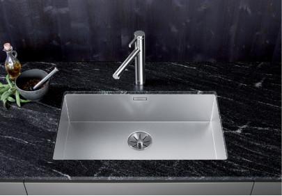 Мойка для кухни Blanco Zerox 700-U InFino