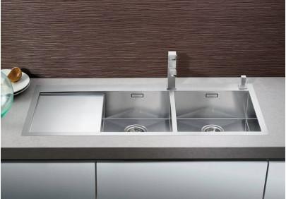 Мойка для кухни Blanco Zerox 8S-IF