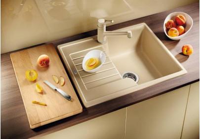 Мойка для кухни Blanco Zia 40S