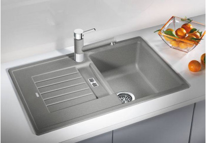 Мойка для кухни Blanco Zia 45S