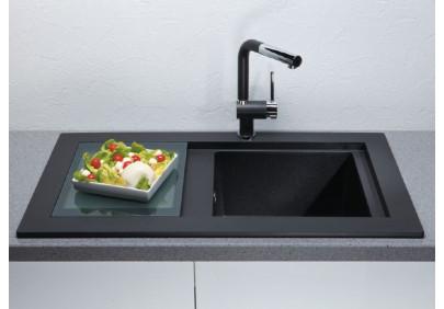 Мойка для кухни Schock Domus 45D