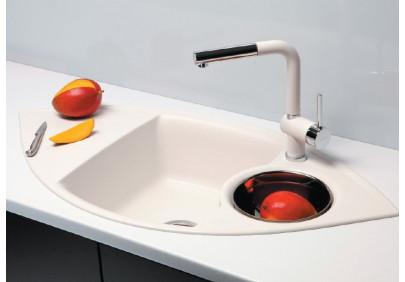 Мойка для кухни Schock Focus C 150