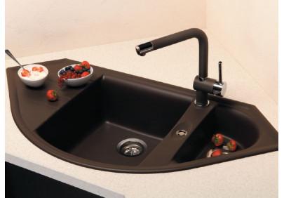 Мойка для кухни Schock Genius C-150