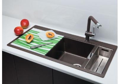 Мойка для кухни Schock Horizont D-150