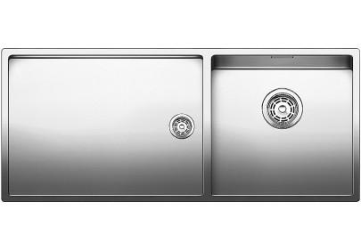 Мойка для кухни Blanco Claron 400/550 T U
